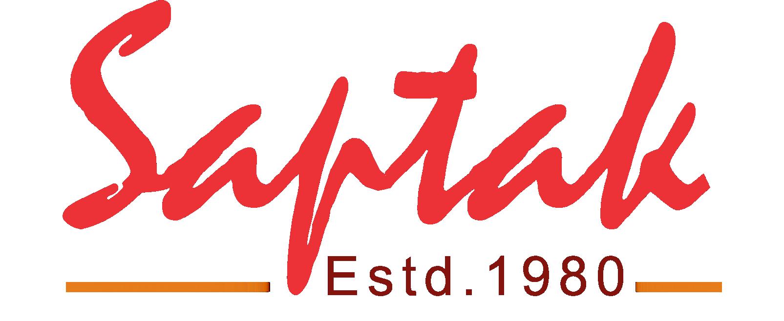 Saptak Logo